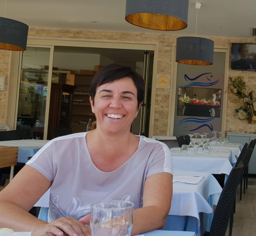 Mary Di Lanno