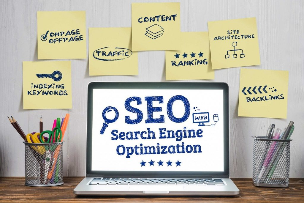 SEO Terminology Explained | From H2 to Building Link Juice